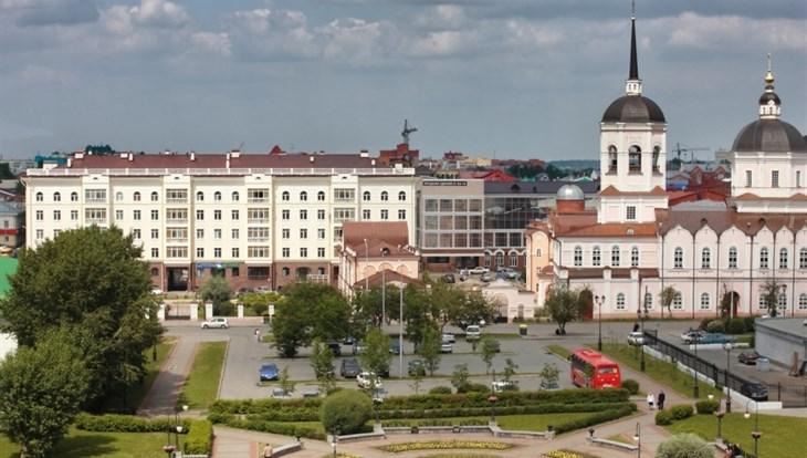 Бесплатные автобусные и пешеходные экскурсии пройдут в юбилей Томска