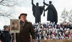 Власти Томска обсудили программу празднования Дня Победы в 2019г