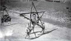 Юргинские лагеря. 166-я стрелковая дивизия