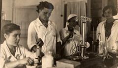 Томские госпитали в годы войны