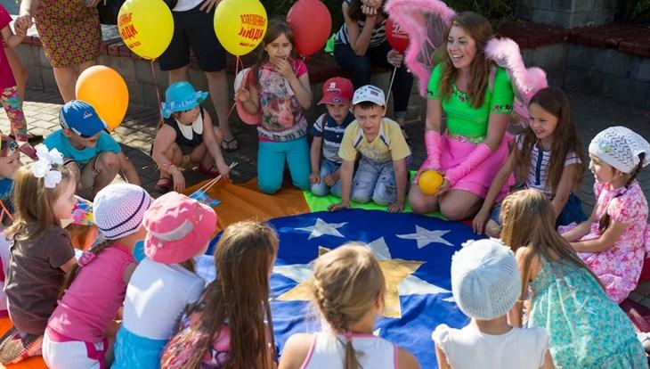 Джаз и конкурс плова: программа празднования Дня города в Томске