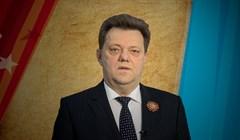 Мэр Томска поздравил горожан с Днем Победы – 2016
