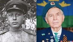 Лица Победы: томские ветераны о войне, 9 мая 1945-го и мирных годах