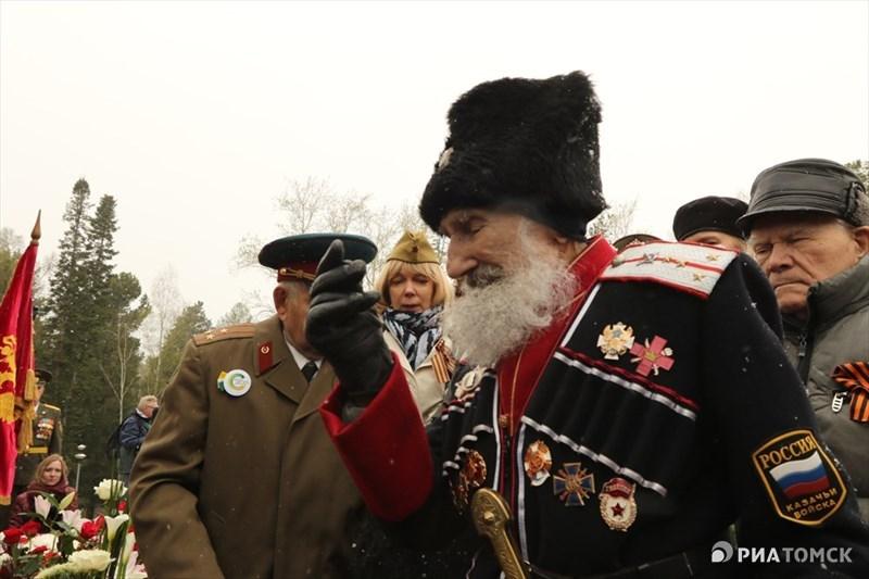 По информации регионального совета ветеранов, на фронтах Великой Отечественной  сражались 50 дивизий из Сибири.