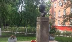 Волонтеры Победы приведут в порядок Аллею Славы в Томске в субботу