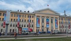 Дорогу на Ленина со стороны ТУСУРа частично перекроют на 5-10 мая