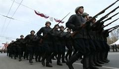 Проспект Ленина в Томске перекроют 7 мая из-за репетиции Парада Победы