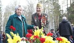 Томские власти направят на поддержку ветеранов войны 53 млн руб