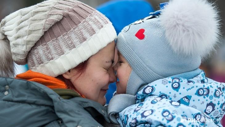От Морозко до Яги: гид по детским мероприятиям на праздники в Томске