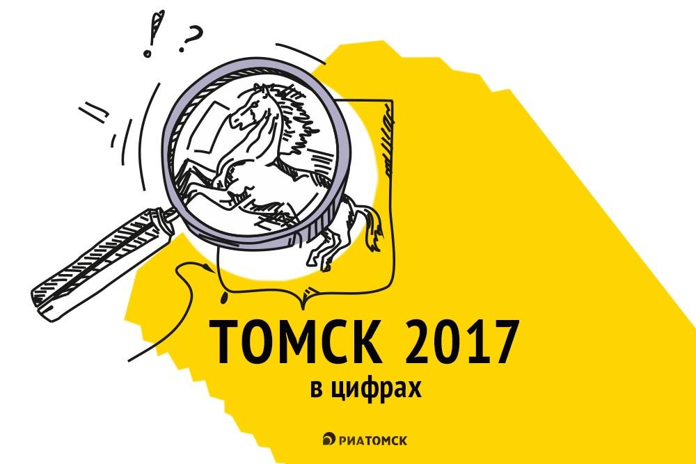 Для тех томичей, кому перед Новым годом читать совершенно не хочется, но любопытно вспомнить интересные городские события уходящего года, РИА Томск приготовило идеальное решение – новости в картинках.