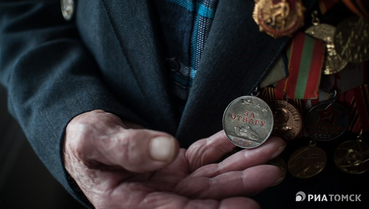 Более миллиона рублей поступило в 2019 г на счет Победа в Томске