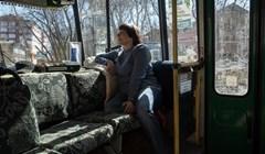 Маршрутные автобусы в День Победы в Томске будут ходить до полуночи