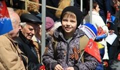 День Победы 9 мая 2019 года в Томске: программа мероприятий