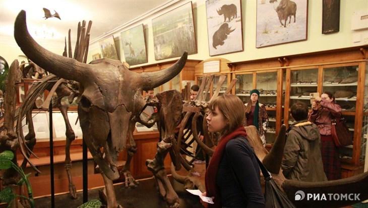 Шестнадцать музеев будут работать в День томича