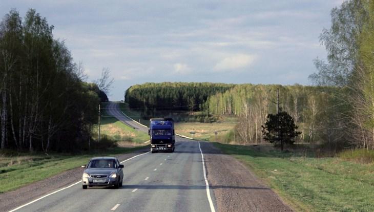 Запрет проезда грузовиков у Каргаска не коснется продуктовых машин