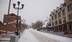 Пешеходные экскурсии пройдут для томичей в дни новогодних каникул