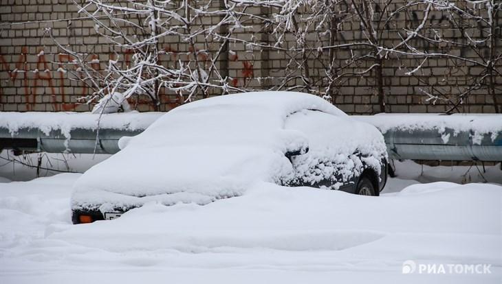 Как производится уборка снега