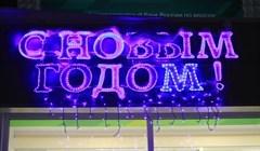 Анимационное шоу пройдет на Новособорой в преддверии Нового года