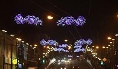 Проспект Ленина в Томске не будет перекрываться в новогоднюю ночь