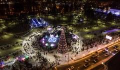 Горки, катки, фейерверк: где в Томске провести новогоднюю ночь – 2020