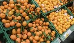 Самый сок: как выбрать полезные и сладкие мандарины в магазинах Томска