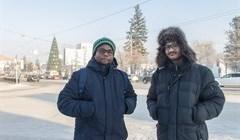Томские друзья и индийская кухня: как Шаиф и Гокул встретят Новый год