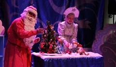 ОдноУх и Чиполлино: куда в Томске сводить детей на новогодние сказки