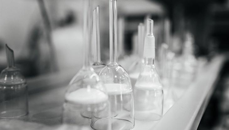 Химики ТГУ покажут в Москве новые материалы для хирургии