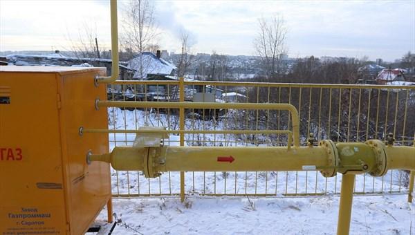 Власти Томска планируют в 2017г приступить к газификации Степановки