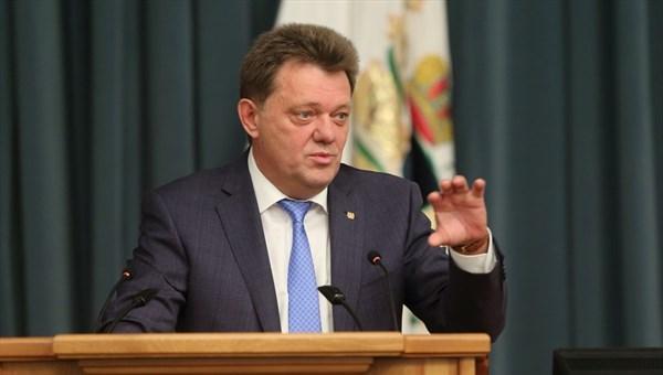 Мэр Томска Иван Кляйн заработал за 2015 год около 108 млн.рублей