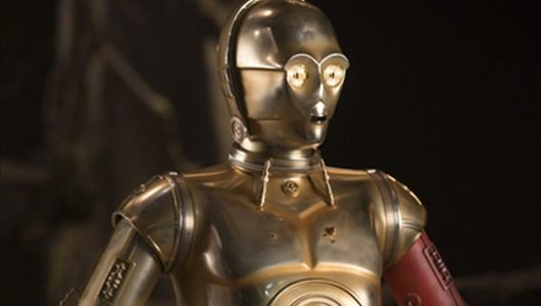 Фэндом: Эксперт: для дроидов из Star Wars изобретено почти все, кроме мозгов