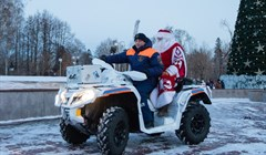 Мэрия готова отменить уличные мероприятия из-за морозов в Томске