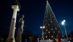 Новый год приходит: ледовые городки откроются в Томске в пятницу
