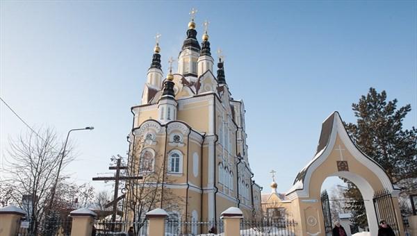 Рекордные морозы: в российской столице прошла сама холодная ночь этой зимы