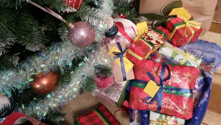 Будут ли подарки к новому году от соцзащиты