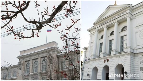 4 харьковских университета вошли вТОП-20 наилучших институтов страны