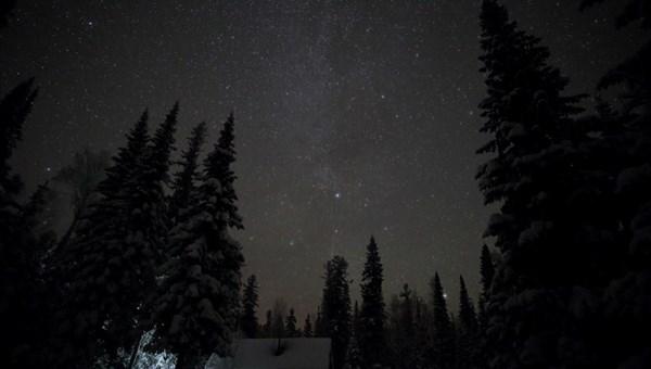 Томичи смогут увидеть встречу Венеры и Юпитера но при ясном небе