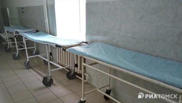 Массовое отравление случилось втомском центре «Мать идитя»
