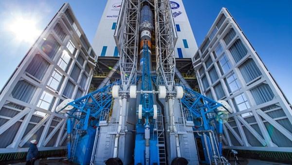 Запуск «Союз 2.1а» скосмодрома «Восточный» может все-таки состоятся сегодня