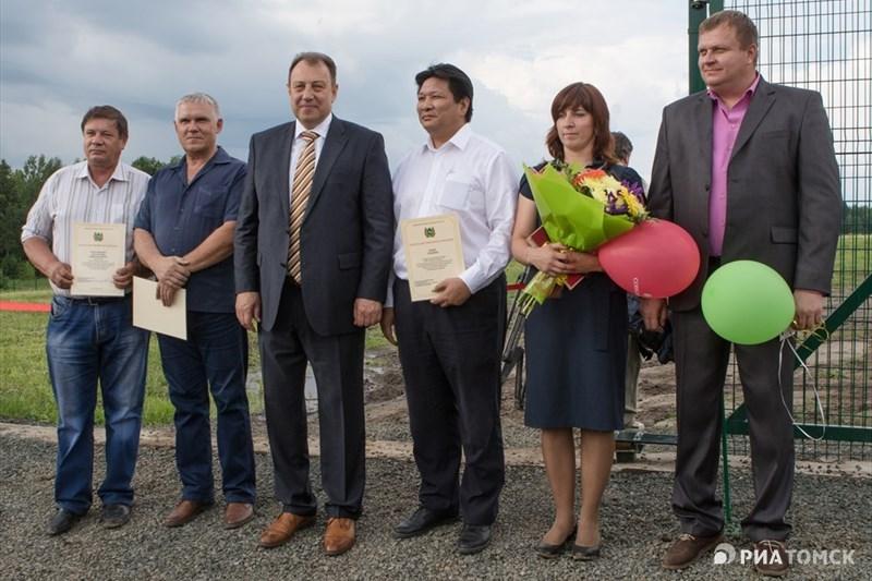Общий объем инвестиций в проект составил 18 миллионов рублей, из них 6 миллионов – средства, полученные по беспроцентному займу от российско-китайской компании РосКитИнвест.