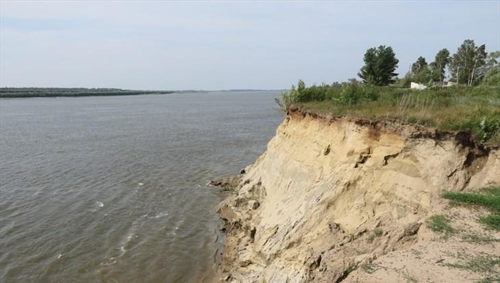 Небольшой ребенок, предположительно, потонул вОби вКолпашево