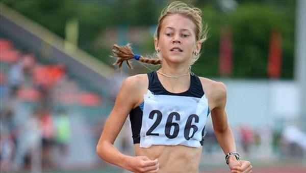 Томская легкоатлетка: не верю, что МОК допустит нас к Олимпиаде в Рио