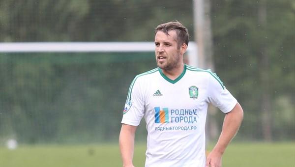 Кирилл Комбаров