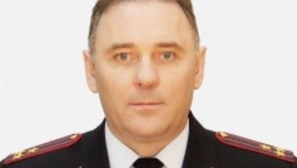 Ярославский полицейский стал начальником УМВД поТомской области