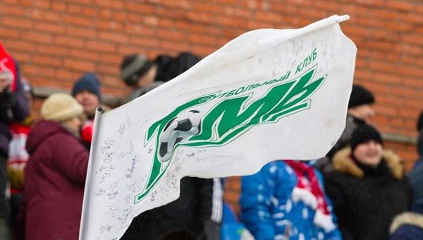 «Крылья Советов» объявили остарте продаж билетов наматч со«Спартаком»