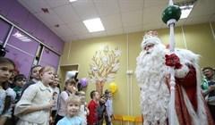 Настоящий, из Устюга: как Дед Мороз встретился с томичами