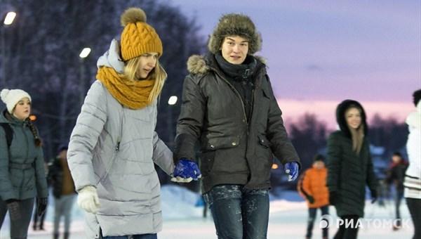 Наследующей неделе в столицу Российской Федерации возвратятся двадцатиградусные морозы