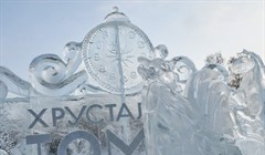 Скульпторы из Китая и Сербии приедут на конкурс Хрустальный Томск