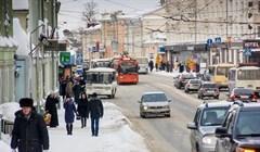 Герои сказок поздравят томичей с Новым годом в троллейбусах