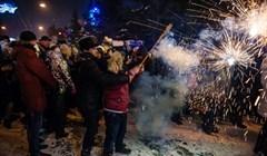 Синоптики рассказали, какая погода будет в Томске в новогоднюю ночь